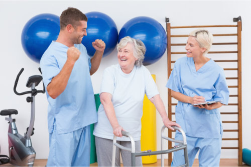 Discovering The Benefits Of Physical Therapy For The Body