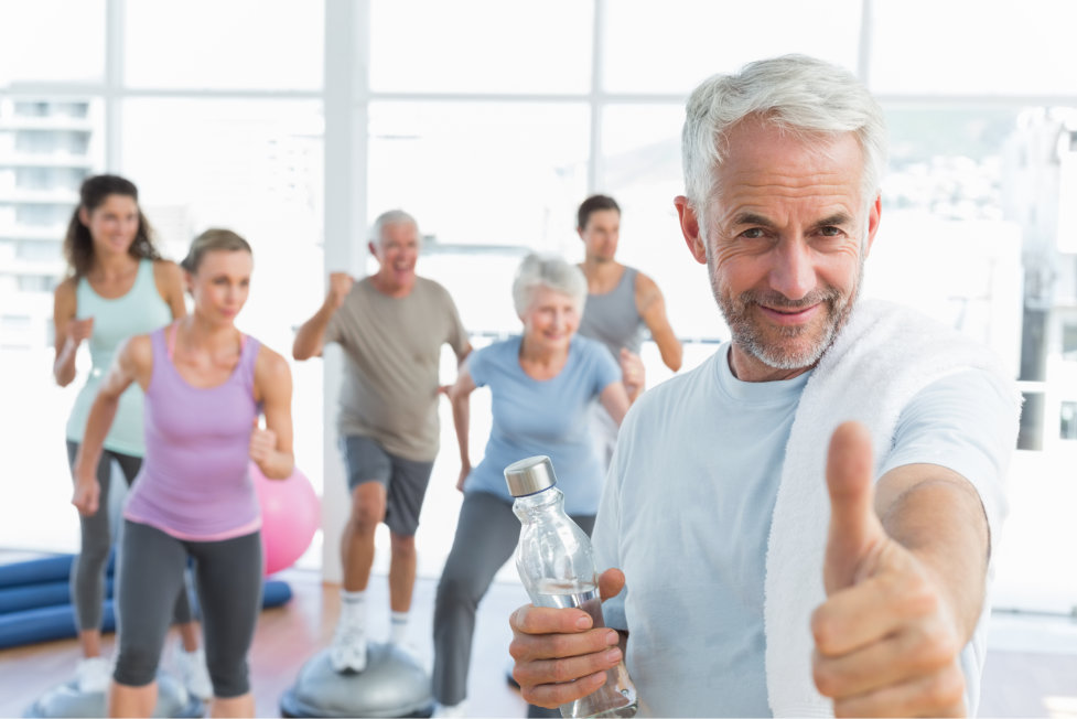Eight Tips to Age Well with Appropriate Exercises